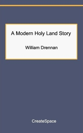 A Modern Holy Land Story Cover Image