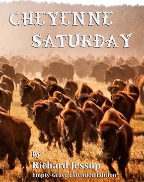 Cheyenne Saturday Cover Image
