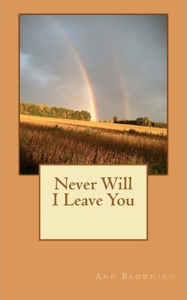 Never Will I Leave You Cover Image