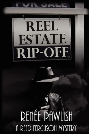 Reel Estate Rip-off Cover Image