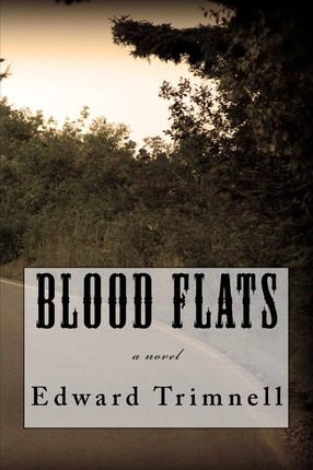 Blood Flats Cover Image