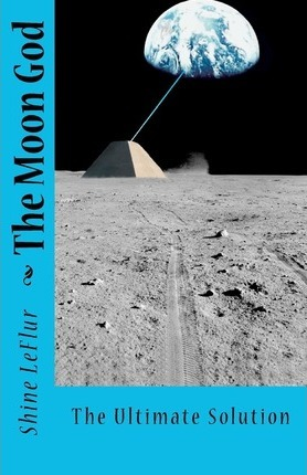 The Moon God Cover Image