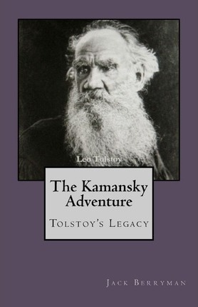 The Kamansky Adventure Cover Image