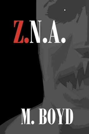 Z.N.A. Cover Image