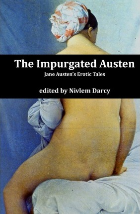 The Impurgated Austen Cover Image