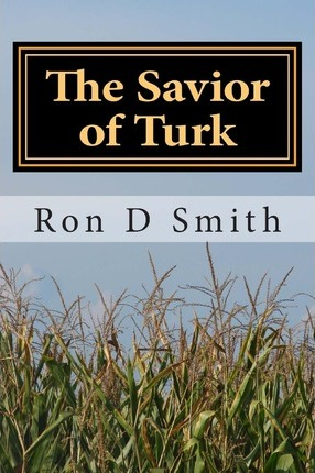 The Savior of Turk Cover Image