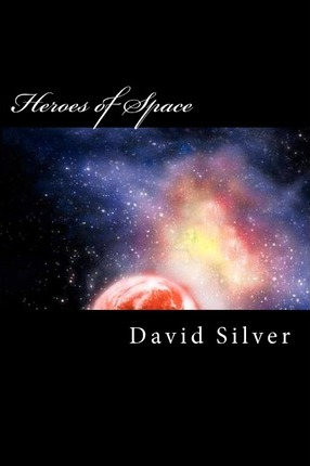 Heroes of Space Cover Image