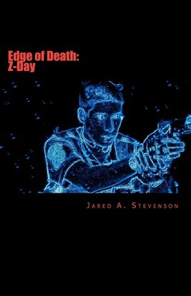 Edge of Death Cover Image