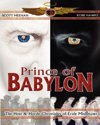 Prince of Babylon Cover Image
