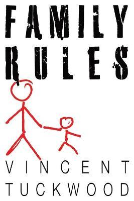 Family Rules - A Novel Cover Image