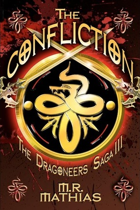 The Confliction Cover Image