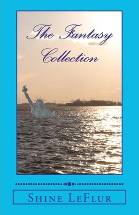 The Fantasy Collection Cover Image
