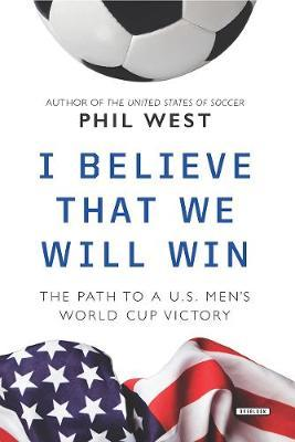 I Believe That We Will Win Cover Image