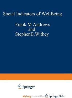 Social Indicators of Well-Being