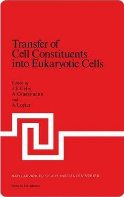 Transfer of Cell Constituents into Eukaryotic Cells