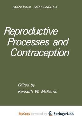 Reproductive Processes and Contraception