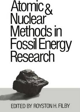 Atomic and Nuclear Methods in Fossil Energy Research