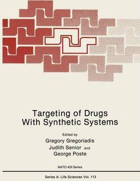 Targeting of Drugs with Synthetic Systems