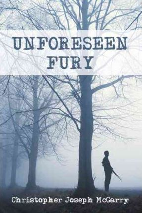 Unforeseen Fury Cover Image