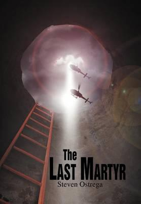 The Last Martyr Cover Image