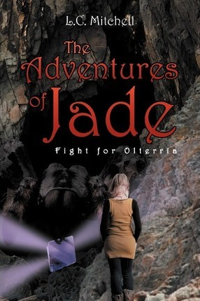 The Adventures of Jade Cover Image