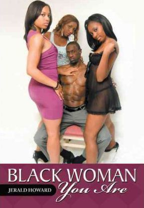 Black Woman You Are Cover Image