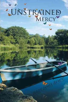 Unstrained Mercy Cover Image
