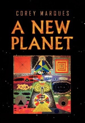 A New Planet Cover Image