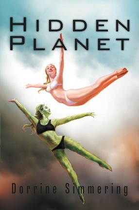 Hidden Planet Cover Image