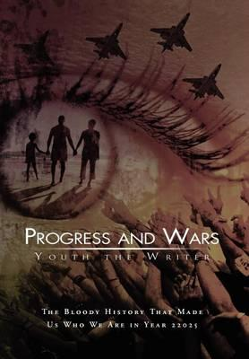 Progress and Wars Cover Image