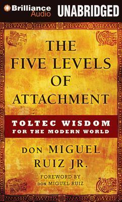 The Five Levels of Attachment