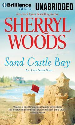 Sand Castle Bay  An Ocean Breeze Novel, Library Edition
