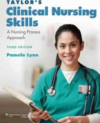 Clincial Nursing Skills, 3rd Ed Vitalsource + Fundamentals of Nursing, 7th Ed. Vitalsource
