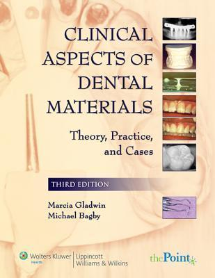 Clinical Aspects of Dental Materials Vitalsource, 3rd Ed. + ; Dental Instruments Vitalsource, 2nd Ed. + the Human Body Viitalsource, 12th Ed.
