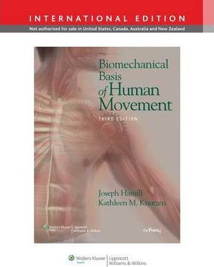 Health-related Physical Fitness Assessment & Biomechanical Basis of Human Movement Package