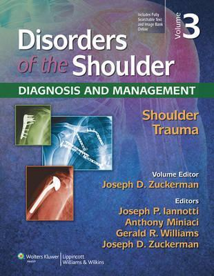 Disorders of the Shoulder Trauma