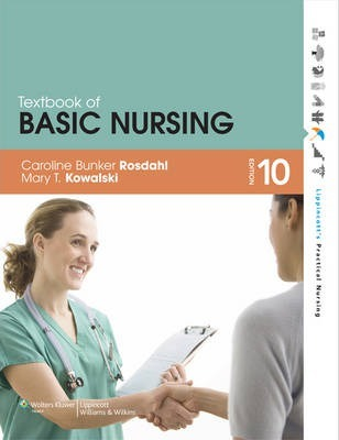 Rosdahl 10e VST & Prepu; Boundy VST; Lww Docucare One-Year Access; Plus Lww Ndh2015 Package