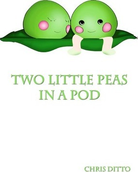 Two Little Peas in a Pod