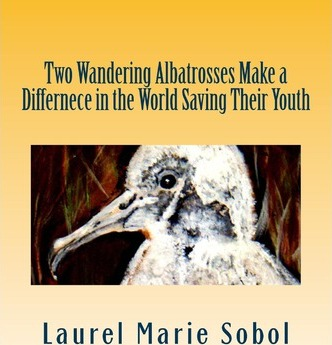 Two Wandering Albatrosses Make a Differnece in the World Saving Their Youth