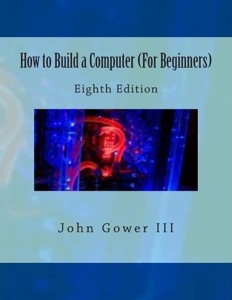 how to build computer book