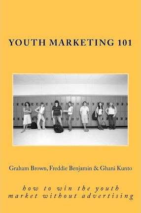 Youth Marketing 101