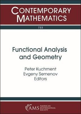 Functional Analysis and Geometry