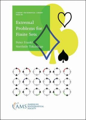 Extremal Problems for Finite Sets