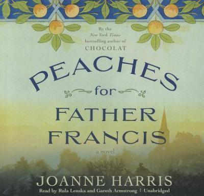 Peaches for Father Francis