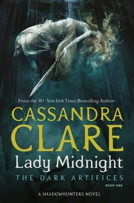 Lady Midnight Cover Image