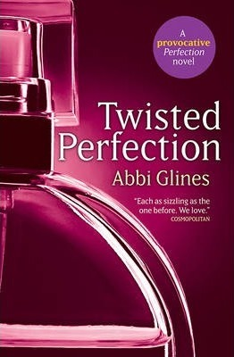 Twisted Perfection Cover Image