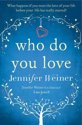 Who do You Love Cover Image