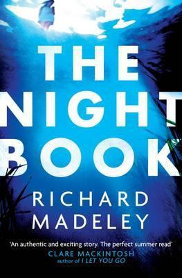 The Night Book Cover Image