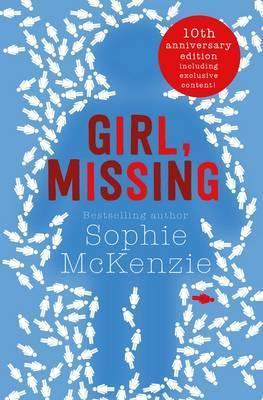 Girl, Missing Cover Image