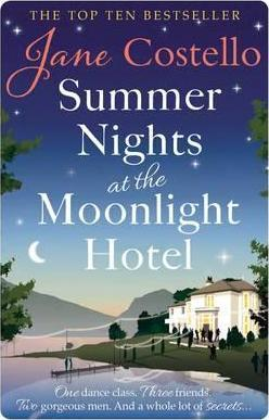 Summer Nights at the Moonlight Hotel Cover Image
